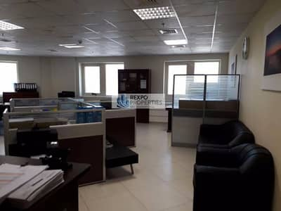 Low Price! Huge Office at The Light Commercial Tower