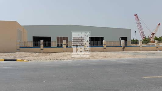 مصنع  للبيع في مجمع دبي الصناعي، دبي - Amazing Factory  Space   Dubai Industrial City