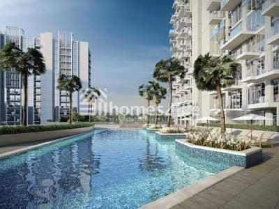 شقة 1 غرفة نوم للبيع في الجداف، دبي - MULTIPLE VIEWS | MID FLOOR | HIGH ROI |