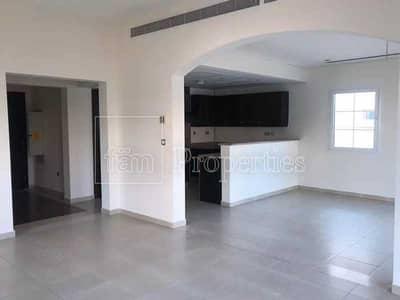 فیلا 2 غرفة نوم للبيع في مثلث قرية الجميرا (JVT)، دبي - Specious 2 bed plus maid on massive plot