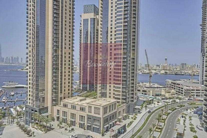14 Full Harbour View / Burj Khalifa View/ Dubai sky line