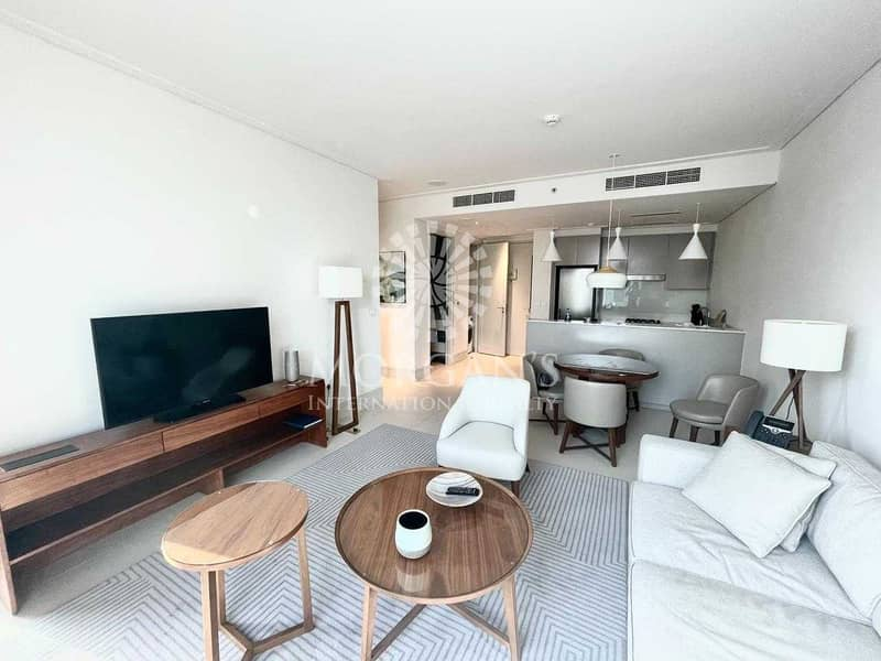 GOOD INVESTOR DEAL | 1BR CANAL VIEW | VIDA
