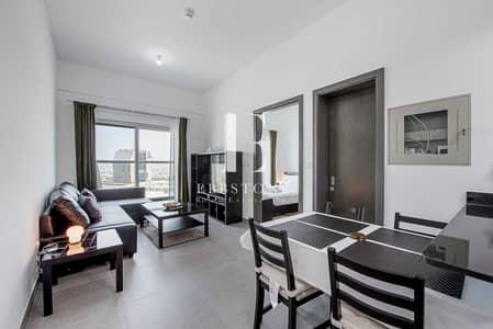 فلیٹ 1 غرفة نوم للبيع في مجمع دبي للعلوم، دبي - Bright   Fully Furnished   Mid Floor   Strategic Location