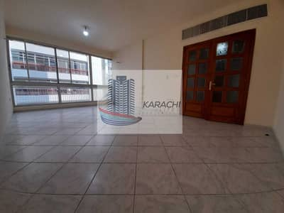 2 Bedroom Apartment for Rent in Tourist Club Area (TCA), Abu Dhabi - TWO BEDROOMS APARTMENT ONLY IN 45K (MAGANDA PARA SA MGA KABAYAN)