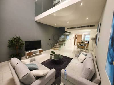 3 Bedroom Townhouse for Sale in Dubailand, Dubai - PAY 1% EVERY MONTH   17%  DISCOUNT   LOFT 3 BEDROOM PLUS MAID   FUTURISTIC DESIGN TOWNHOUSE