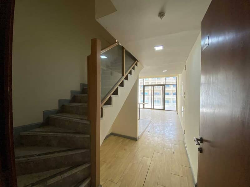Spacious Duplex 2BHK with 3 Balcony in Binghatti Apartments with Best Price @49K - Call Mohsin