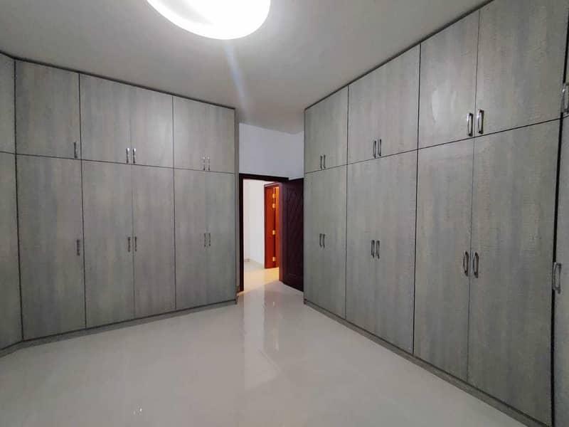 First Tenancy 5 Bedrooms Majlis Maidroom at Al Shamkha South