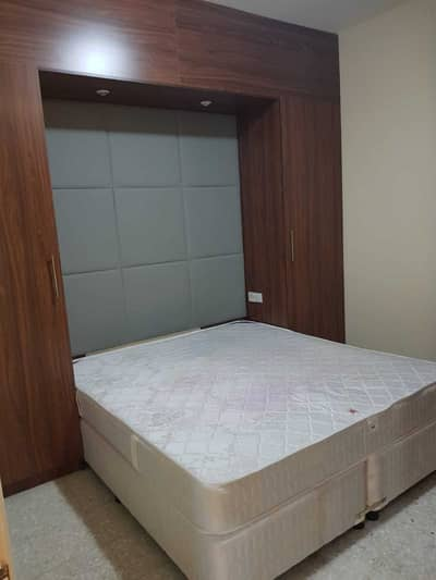 1 Bedroom Flat for Rent in Tourist Club Area (TCA), Abu Dhabi - Fully Furnished   Spacious   1 BHK   Tourist Club  