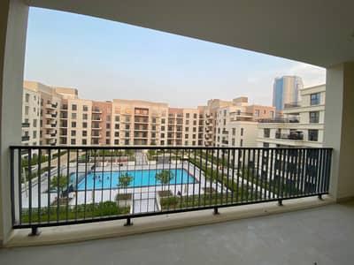 فلیٹ 1 غرفة نوم للبيع في الخان، الشارقة - شقة في جزيرة مريم الخان 1 غرف 562000 درهم - 5380487