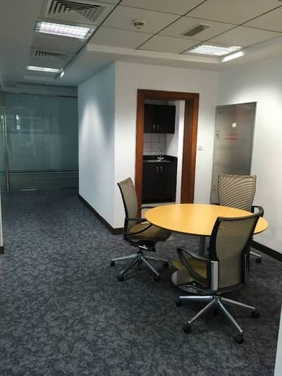 FULLY SERVICED AND FURNISHED OFFICES FROM JUST 39K ONWARDS ! ! ! !