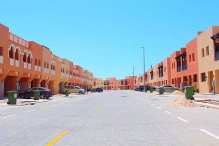 2 Bedroom Villa for Sale in Hydra Village, Abu Dhabi - Brand New Property   Great for Your Family