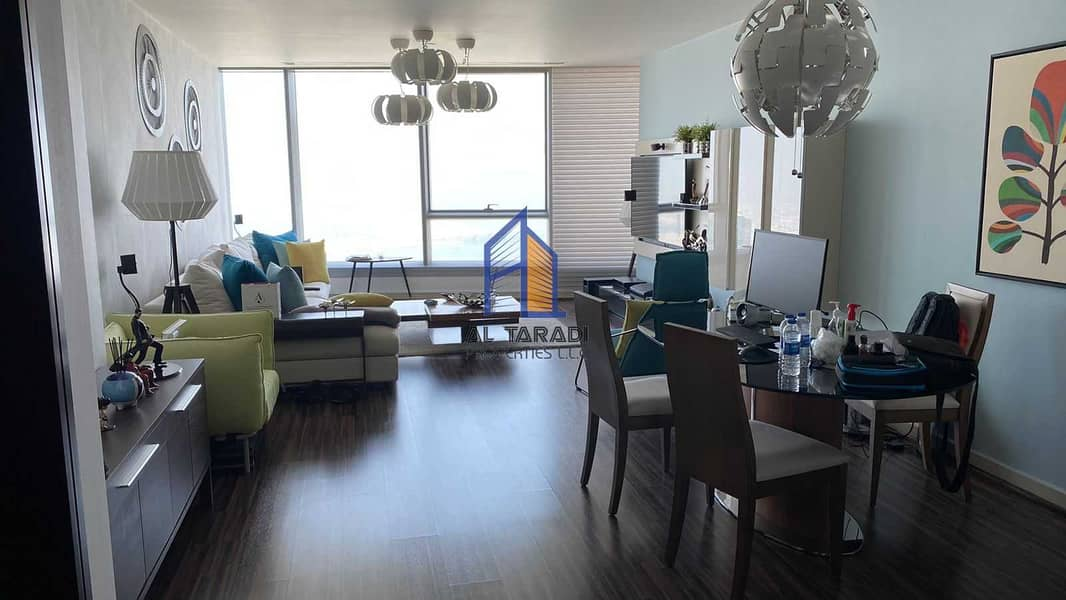 Fully Furnished/ 2+M Apartment / Everything you've been dreaming of is here !