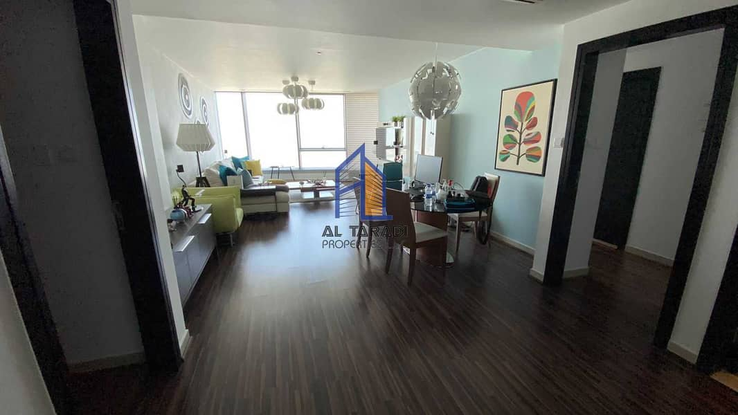 2 Fully Furnished/ 2+M Apartment / Everything you've been dreaming of is here !