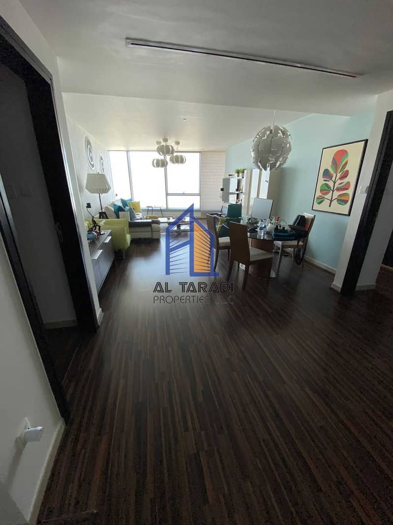 10 Fully Furnished/ 2+M Apartment / Everything you've been dreaming of is here !
