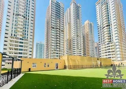 فلیٹ 3 غرف نوم للبيع في الصوان، عجمان - شقة في أبراج عجمان ون الصوان 3 غرف 880000 درهم - 5378311