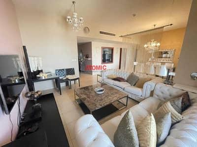 3 Bedroom Flat for Rent in Jumeirah Beach Residence (JBR), Dubai - Best Price ! Fully Furnihsed!3 Bedroom!