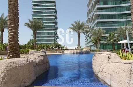 3 Bedroom Flat for Rent in Al Raha Beach, Abu Dhabi - Luxury Living   Neigationble Price   Ready to move