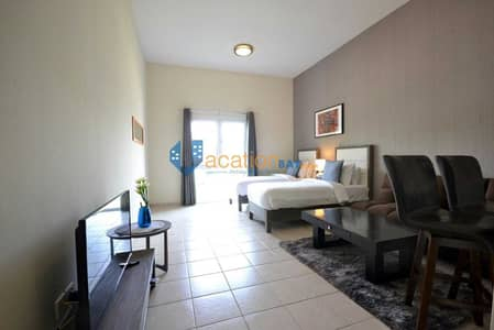 Studio for Rent in Discovery Gardens, Dubai - Budget studio Accommodation in Discovery gardens