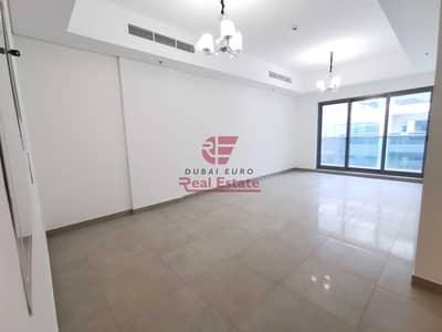 2 Bedroom Flat for Rent in Meydan City, Dubai - Brand New | Two Bedroom | Burj Khalifa View | Month Free