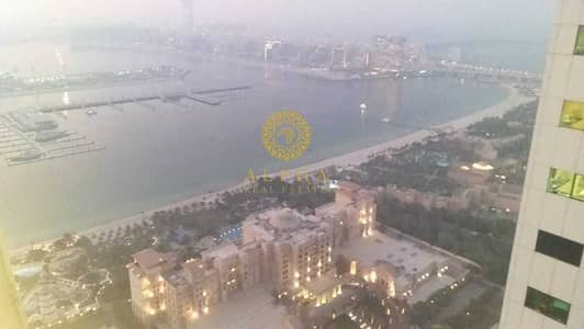 فلیٹ 2 غرفة نوم للايجار في دبي مارينا، دبي - BRAND NEW   FULL  SEAVIEW B-ALCONY   BEST PRICE -AVAIL 1ST-OCT@AED90K 1 CHQ