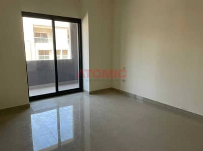 2 Bedroom Flat for Rent in Jumeirah Village Circle (JVC), Dubai - Large Terrace 2BHK | Chiller Free | 12 Cheques