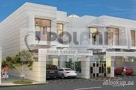 4 Bedroom Luxurious townhouse for sale in Al Furjan