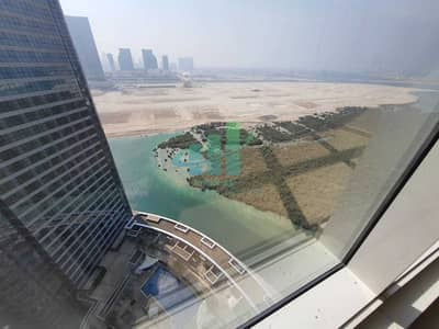 1 Bedroom Apartment for Rent in Al Reem Island, Abu Dhabi - Modern and Architecturally Unique Designed Unit