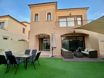 فیلا 4 غرف نوم للبيع في المرابع العربية 2، دبي - Family Home   Type 2   4 bedroom   Samara