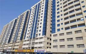 شقة في أبراج اليوسفي جاردن سيتي 1 غرف 165000 درهم - 5380760