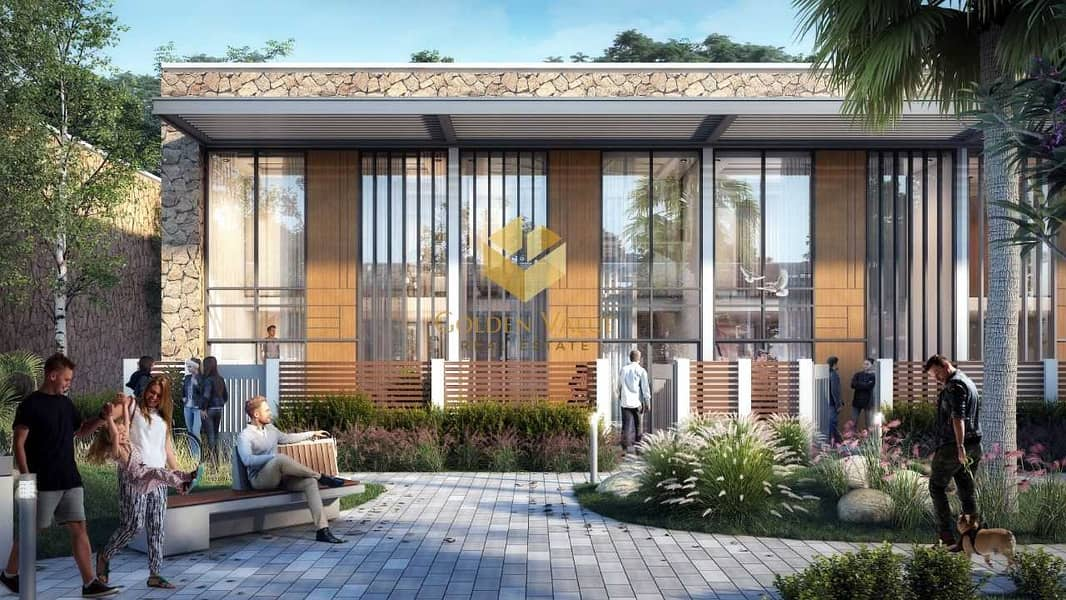 Surrounded by Gardens | Luxury Apartment | Sophisticated | Off Plan