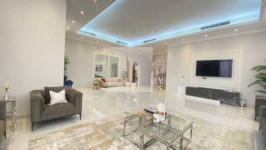فیلا 5 غرف نوم للايجار في الخوانیج، دبي - BRAND NEW MODERN VILLA + MAJLIS MARBLE FINISHING