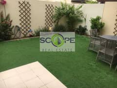 Maintained 2M, Landscaped, Mira 1