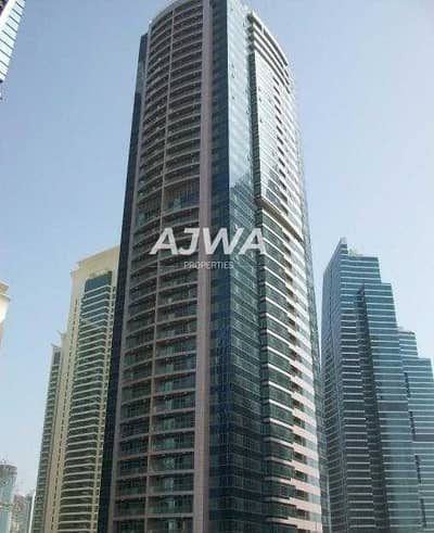 1 Bedroom Apartment for Rent in Jumeirah Lake Towers (JLT), Dubai - BEAUTIFUL 1 BEDROOM FOR RENT IN JLT