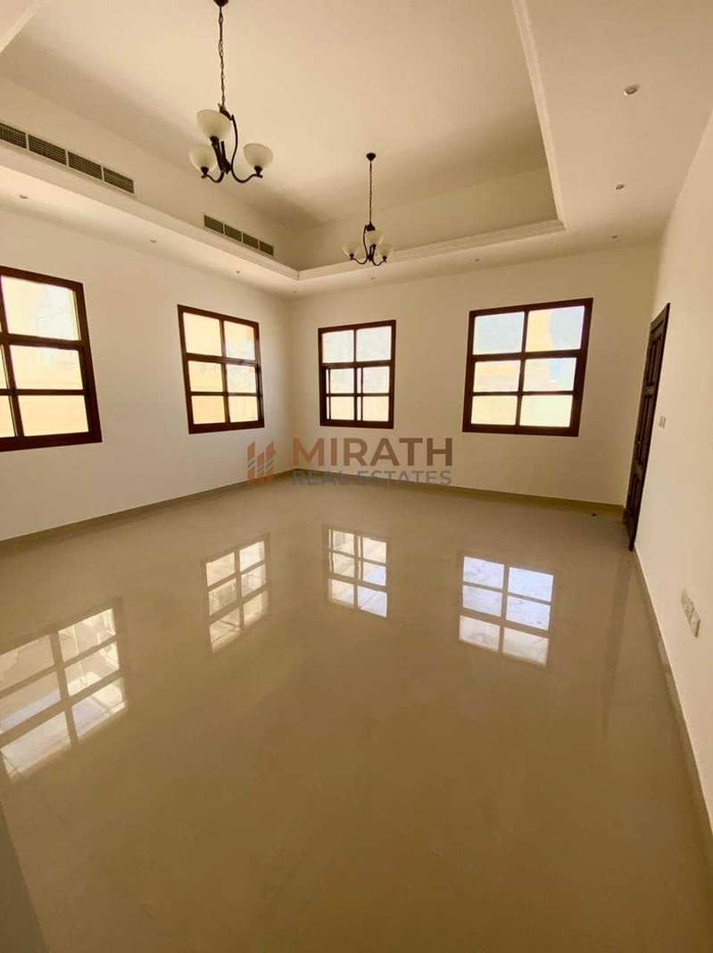 Arabic Style l Huge Space l 3 BR + MAID