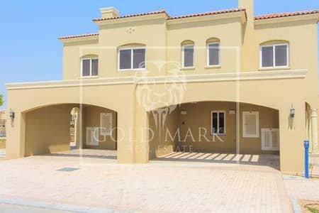 2 Bedroom Townhouse for Sale in Serena, Dubai - Single Row | Next To Entrance | Genuine Listing