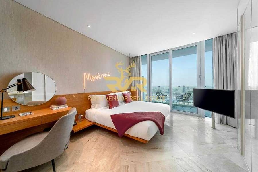 Guaranteed 5% Net ROI Luxurious 5Star Hotel