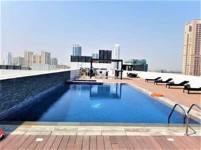 شقة 1 غرفة نوم للايجار في قرية جميرا الدائرية، دبي - HOTTEST DEAL/EXTRA STUDY AREA/VACANT 10TH OCTOBER