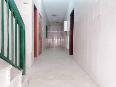 فلیٹ 2 غرفة نوم للايجار في النعيمية، عجمان - للايجار شقة غرفتين وصاله + 1 حمام وبلكونه منطقة النعيمية 2 مساحة الشقة كبيرة والصاله شبه منفصله