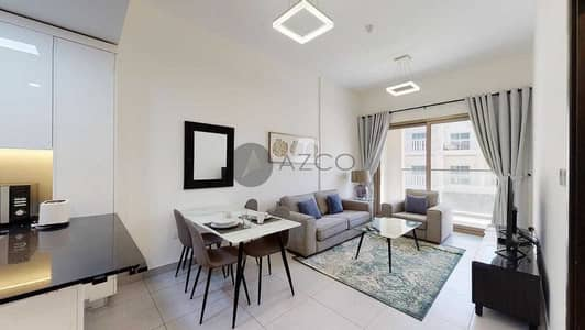فلیٹ 1 غرفة نوم للبيع في أرجان، دبي - وسائل الراحة الحديثة   برايت انتريورز   جودة عالية