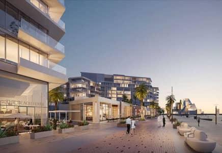 بنتهاوس 5 غرف نوم للبيع في جزيرة السعديات، أبوظبي - بنتهاوس في ممشى السعديات المنطقة الثقافية في السعديات جزيرة السعديات 5 غرف 23744000 درهم - 5380959