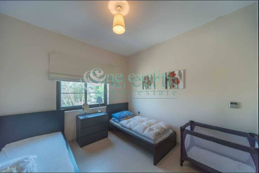 Exclusive | Type 1 | 3BR + Maid | Single Row