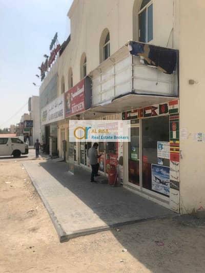 محل تجاري  للايجار في محيصنة، دبي - 440 sq. ft. Shop Available at Sonapur