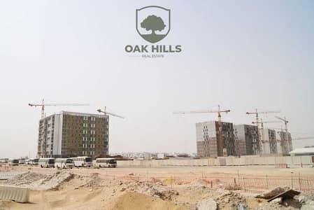 Plot for Sale in Dubai World Central, Dubai - Residential Plot G+5 Permit Available For Sale