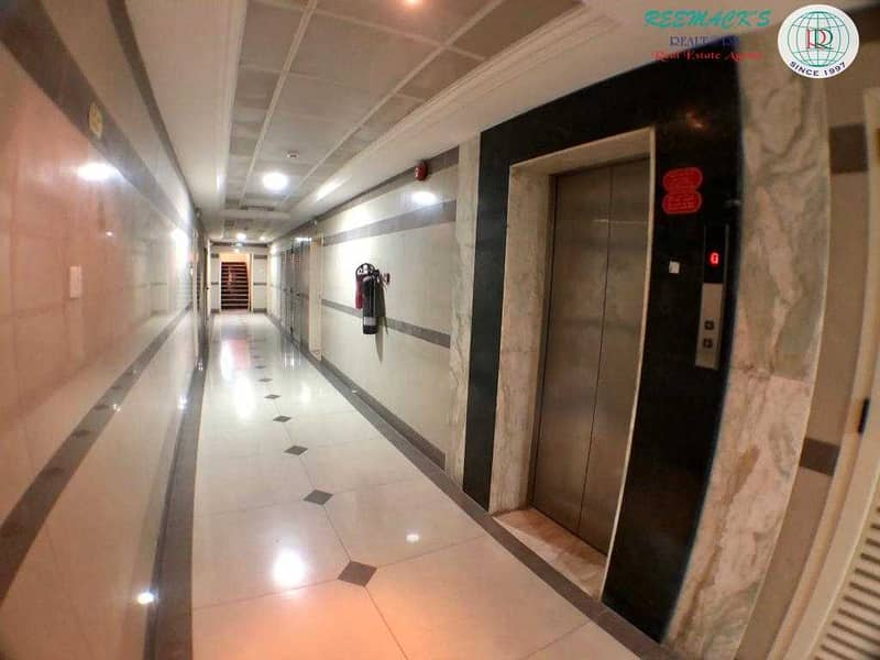 2 SPACIOUS 1 B/R HALL FLAT WITH BALCONY  IN INDUSTRIAL AREA 11