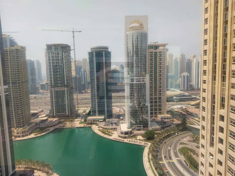 2BHK FOR RENT IN JLT ONLY IN 70K
