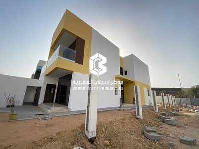 3 Bedroom Villa for Sale in Baniyas, Abu Dhabi - Brand New Villa for sale  in Baniyas 3 BR