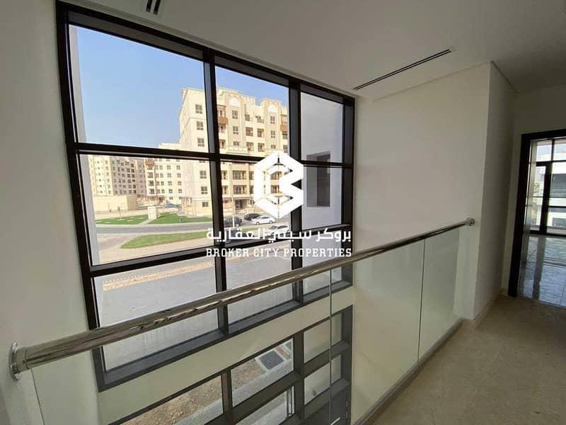 14 Brand New Villa for sale  in Baniyas 3 BR