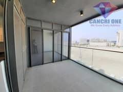 شقة في سوهو سكوير جزيرة السعديات 3 غرف 140000 درهم - 5381102