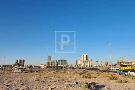 ارض سكنية  للبيع في دبي لاند، دبي - Investor Deal | Prime Location | G+10 Maximum | YVIP