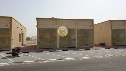 مبنی تجاري 3 غرف نوم للبيع في الزاهية، عجمان - مبني تجاري للبيع محلات واستوديوهات الزاهية عجمان